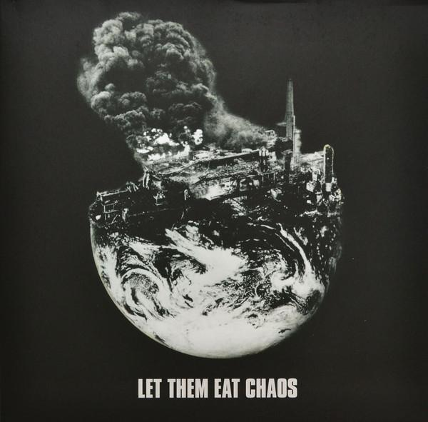 Kate Tempest - Let Them Eat ChaosVinyl