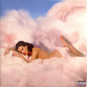 Katy Perry - Teenage Dream (2LP)Vinyl
