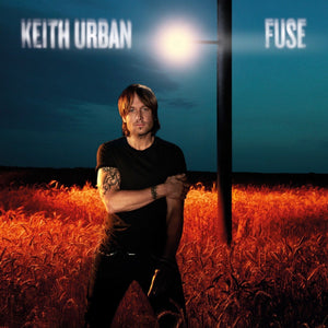 Keith Urban - FuseVinyl