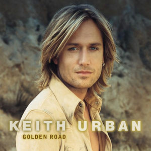 Keith Urban - Golden Road (2LP, Reissue)Vinyl