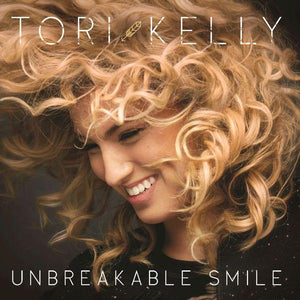 Kelly, Tori - Unbreakable SmileVinyl