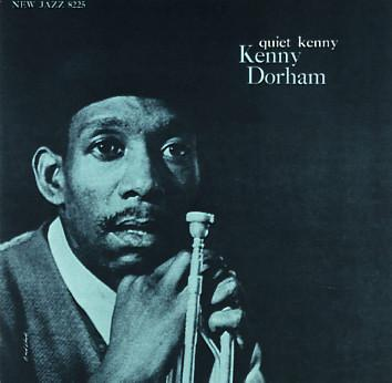 Kenny Dorham - Quiet Kenny (Reissue)Vinyl