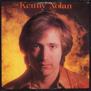 Kenny Nolan - Kenny Nolan (LP, Album, Used)Used Records