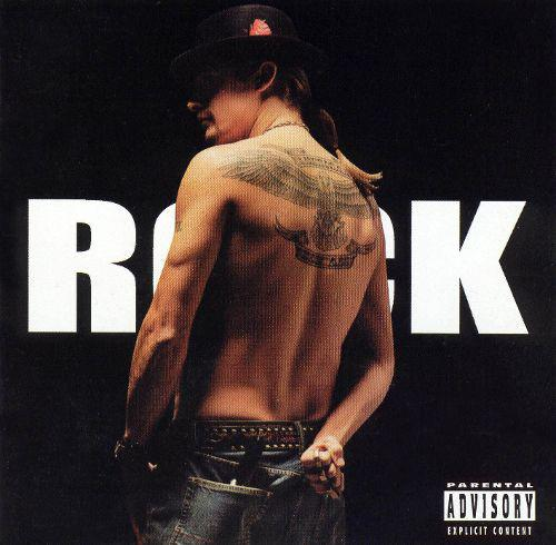 Kid Rock - Kid Rock (2LP, Reissue)Vinyl