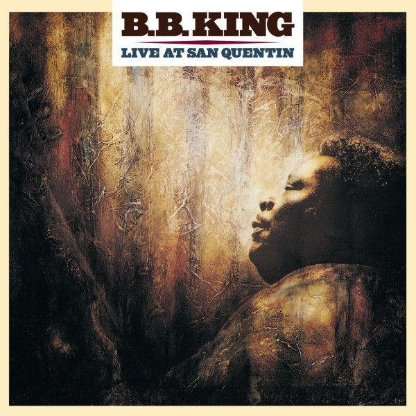 King, B.B. - Live At San Quentin (180 gram, Reissue)Vinyl
