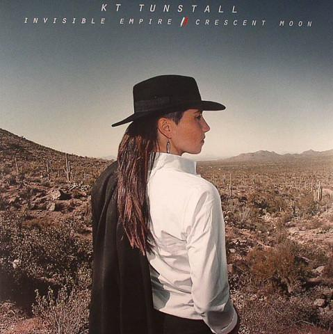KT Tunstall - Invisible Empire // Crescent MoonVinyl