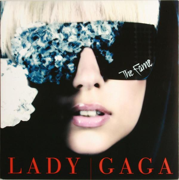 Lady Gaga - The Fame (2LP, Repress)Vinyl
