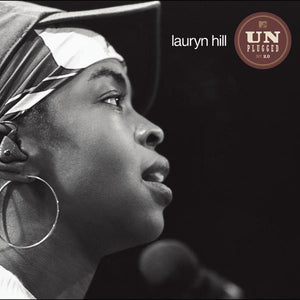 Lauryn Hill - MTV Unplugged No. 2.0 (2LP, Reissue)Vinyl