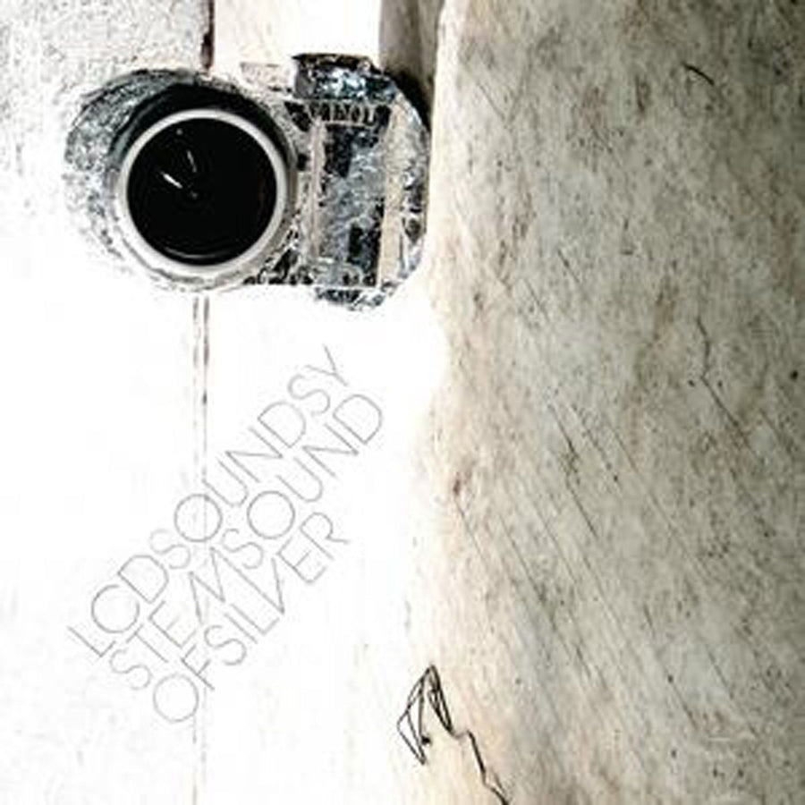 LCD Soundsystem - Sound Of Silver (2LP, Reissue)Vinyl