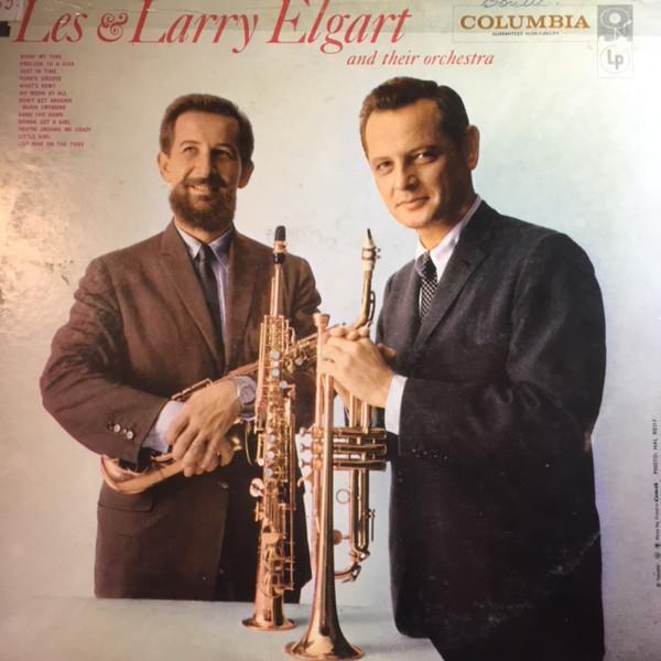 Les & Larry Elgart - Les & Larry Elgart And Their Orchestra (LP, Mono, Used)Used Records