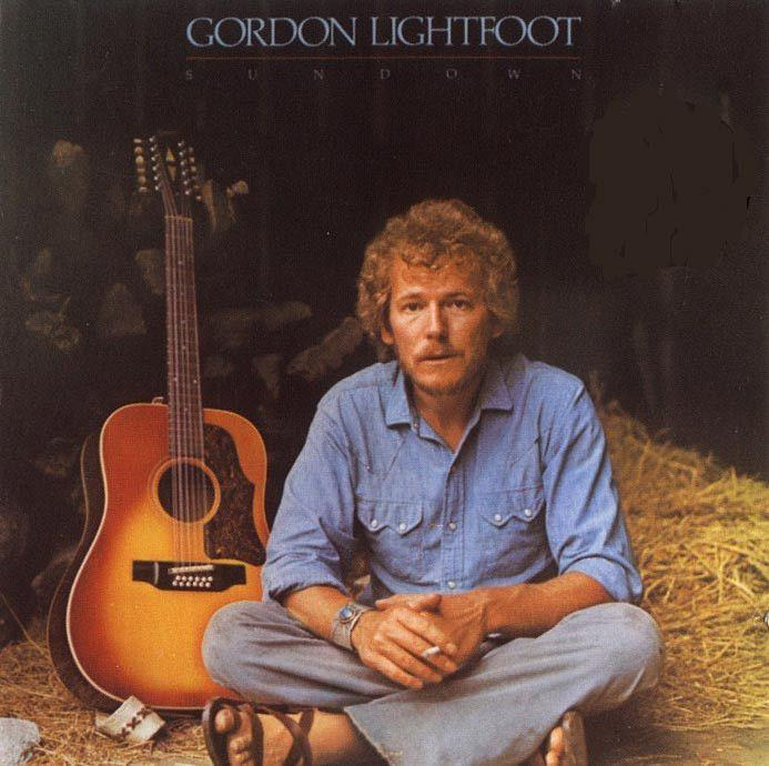 Lightfoot, Gordon - Sundown (180 gram, Remaster)Vinyl