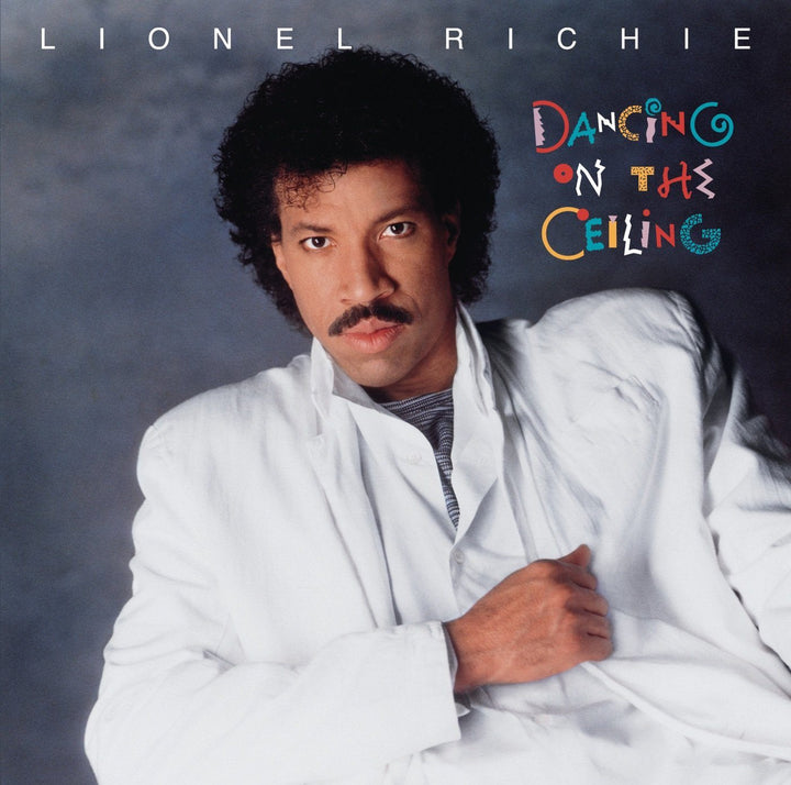 Lionel Richie - Dancing On The Ceiling (Reissue)Vinyl