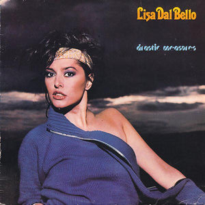 Lisa Dal Bello - Drastic Measures (LP, Album, Used)Used Records