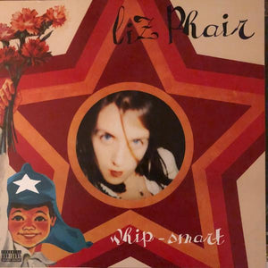 Liz Phair - Whip-Smart (Reissue)Vinyl