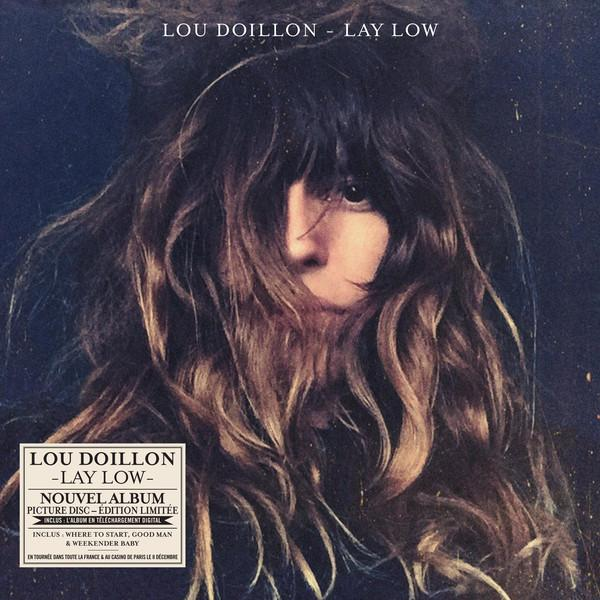 Lou Doillon - Lay Low (Limited Edition, Picture Disc)Vinyl