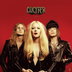 Lucifer - Lucifer II (Limited Edition, +CD)Vinyl
