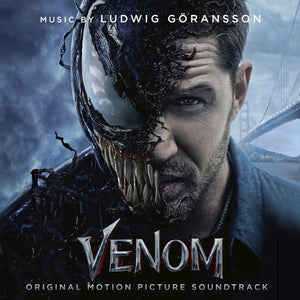 Ludwig Göransson - Venom (Original Motion Picture Soundtrack) (Picture Disc)Vinyl