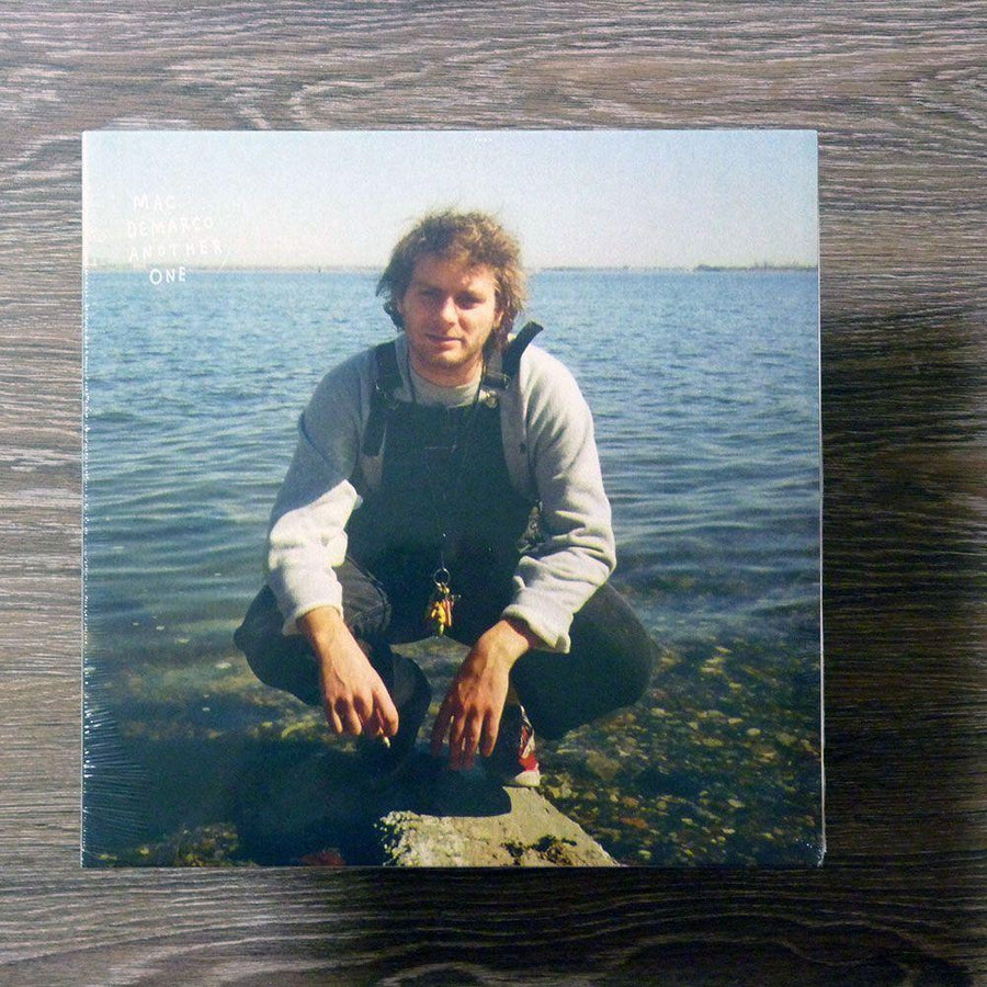 "Mac Demarco - Another One (12"", EP)Vinyl"