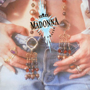 Madonna - Like A Prayer (Limited Edition, Reissue)Vinyl