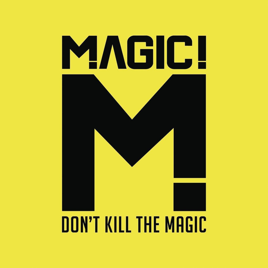 MAGIC! - Don't Kill The MagicVinyl