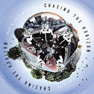 Man With A Mission - Chasing The HorizonVinyl