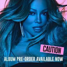 Mariah Carey - CautionVinyl