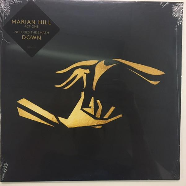 Marian Hill - Act One (Expanded)Vinyl