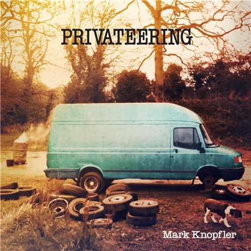 Mark Knopfler - Privateering (2LP)Vinyl