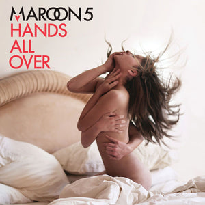 Maroon 5 - Hands All Over (Reissue)Vinyl