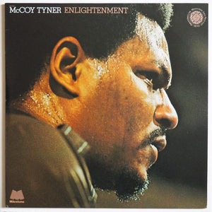 McCoy Tyner - Enlightenment (2xLP, Album, Used)Used Records