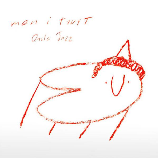 Men I Trust - Oncle Jazz (2LP, Limited Edition, Numbered)Vinyl