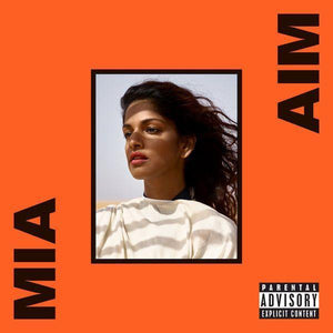MIA - AIM (2LP)Vinyl