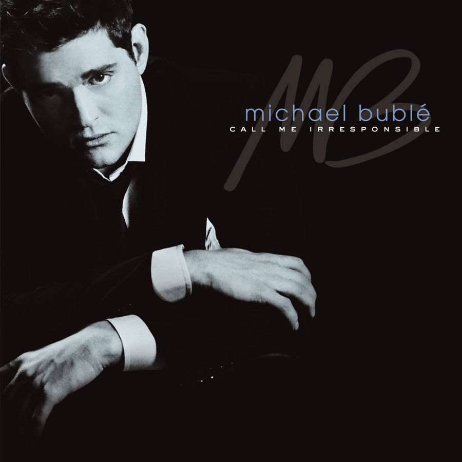Michael Bublé - Call Me Irresponsible (2LP, Etched)Vinyl