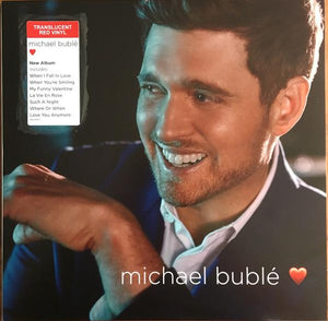 Michael Bublé - Love (Reissue)Vinyl