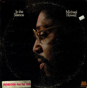 Michael Howell - In The Silence (LP, Album, Used)Used Records