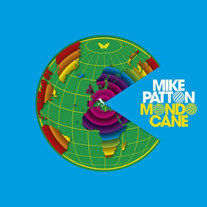Mike Patton - Mondo Cane (Limited Edition)Vinyl