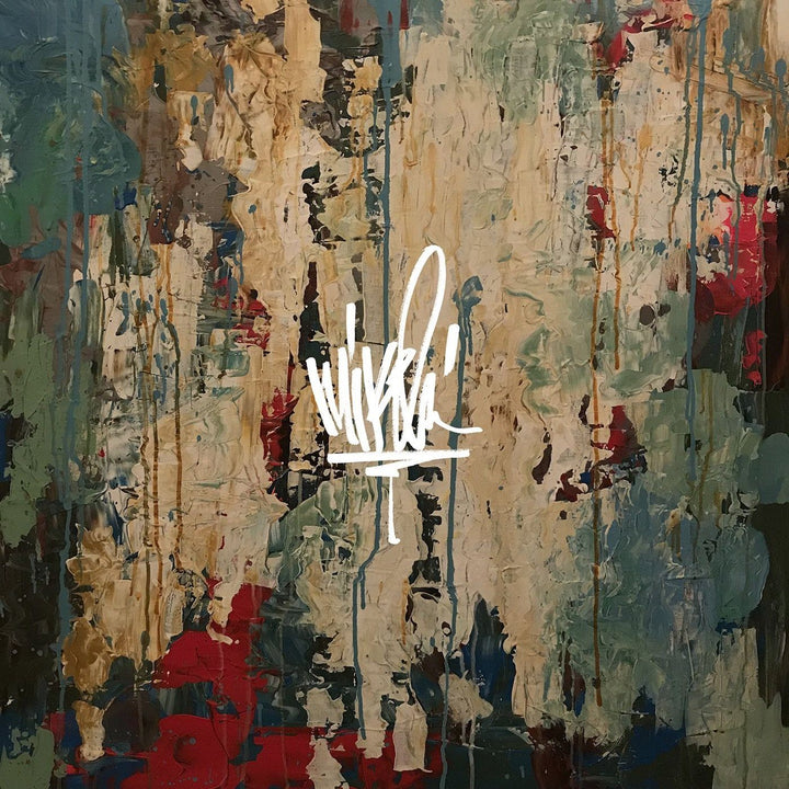 Mike Shinoda - Post Traumatic (2LP)Vinyl