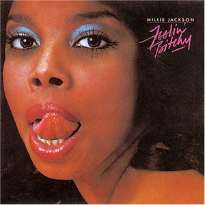 Millie Jackson - Feelin' Bitchy (LP, Album, Used)Used Records