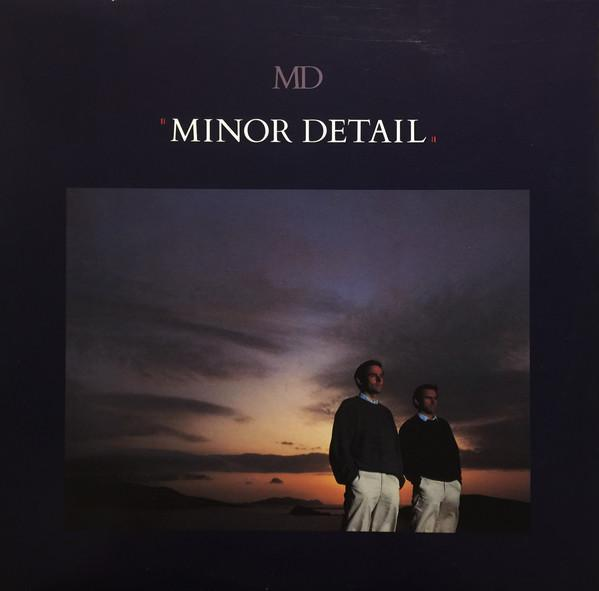Minor Detail - Minor Detail (LP, Album, Used)Used Records
