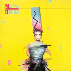 Minutes From Downtown - Minutes From Downtown (LP, MiniAlbum, Used)Used Records