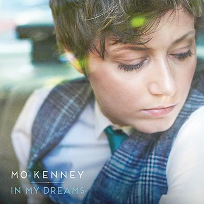 Mo Kenney - In My DreamsVinyl