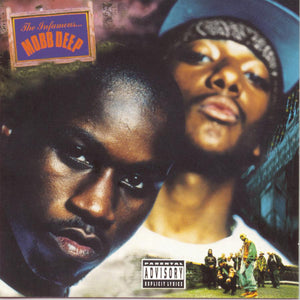 Mobb Deep - The Infamous (2LP)Vinyl