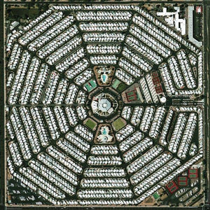 Modest Mouse - Strangers To Ourselves (2LP)Vinyl