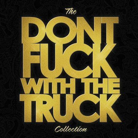 Monster Truck - The Don't Fuck With The Truck Collection (Limited Edition)Vinyl
