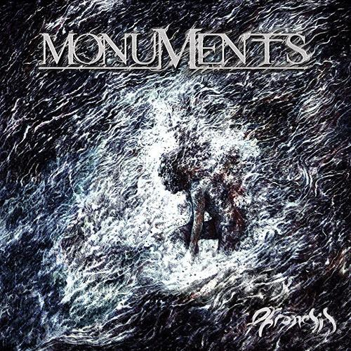 Monuments - Phronesis (Limited Edition, +CD)Vinyl