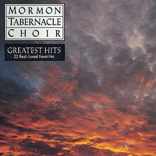Mormon Tabernacle Choir - Greatest Hits (3xLP, Comp, Used)Used Records