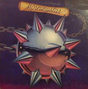 Morningstar - Morningstar (LP, Album, Used)Used Records