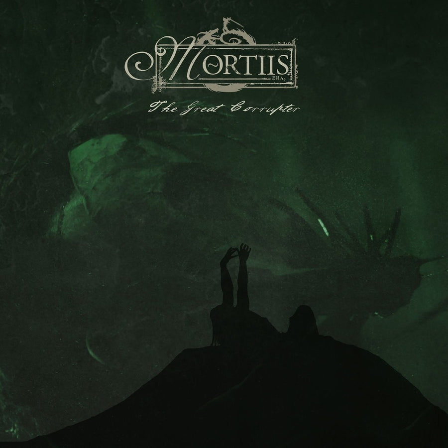 Mortiis - The Great Corrupter (Limited Edition)Vinyl
