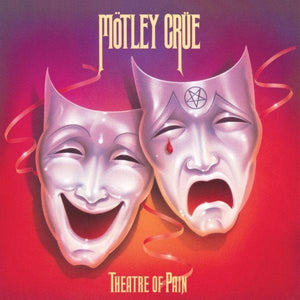 Mötley Crüe - Theatre Of Pain (180 gram)Vinyl