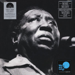 Muddy Waters - More Muddy (2LP, Limited Edition)Vinyl